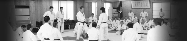JKA Joint Training Camp