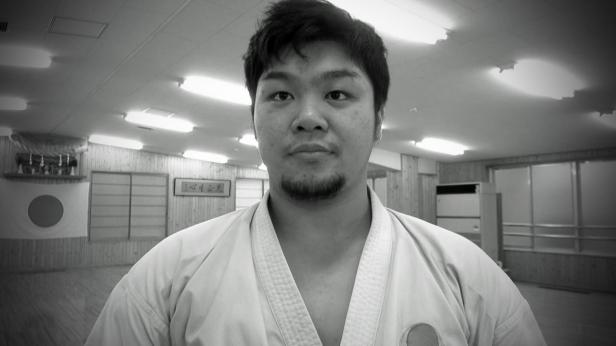 Ueda Daisuke Sensei