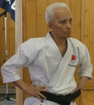 Master Motokoni Sugiura