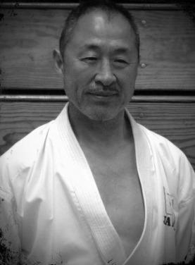 Ogura shihan
